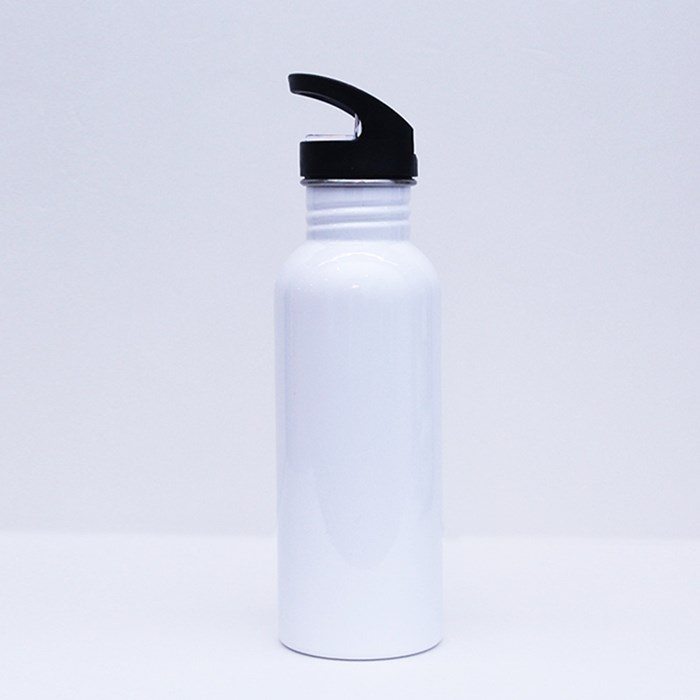Chinese Character Perfect 完美 Nothing Is Perfect Sport Flasks