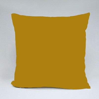 Green Chinese East Asian Throw Pillows