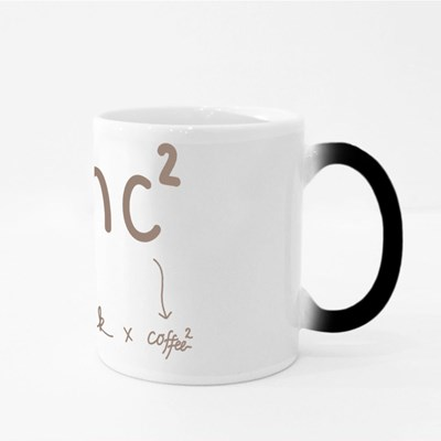 Explanation of the Formula Magic Mugs