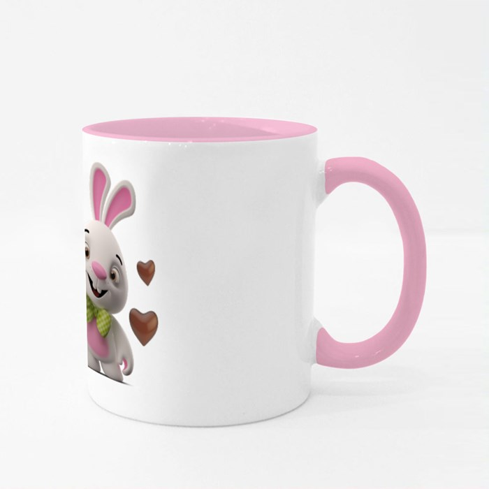Happy Easter Colour Mugs