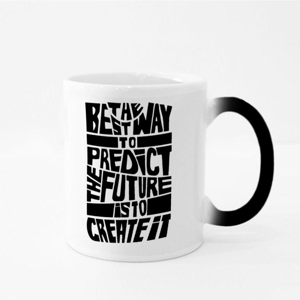 The Best Way to Predict Future Magic Mugs