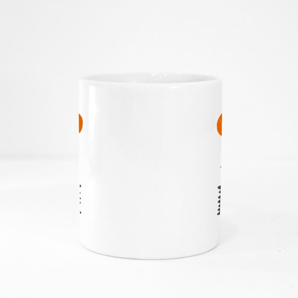 Chill and Grill Colour Mugs