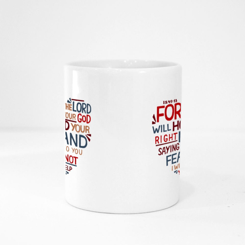 For I Your Lord Magic Mugs