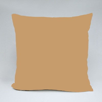 For I Your Lord Throw Pillows