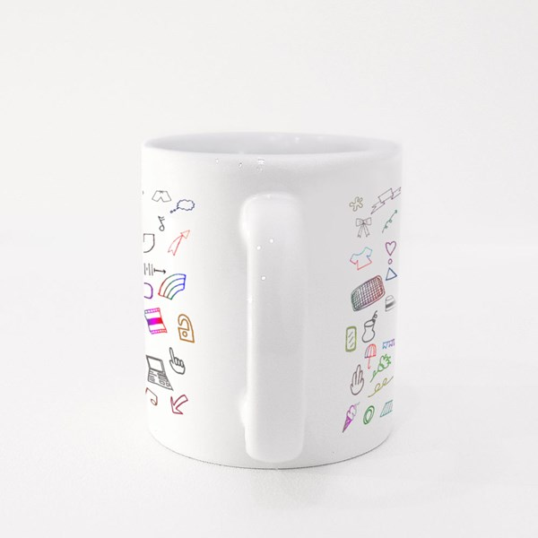 Medicine and Health Colour Mugs