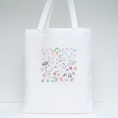 Medicine and Health Tote Bags