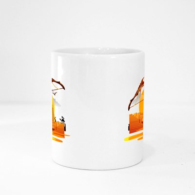 Shri Ram Navami Magic Mugs