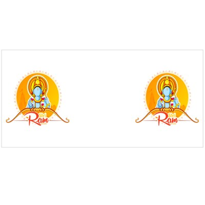 Lord Rama and Shri Ram Navami Magic Mugs