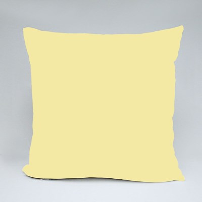To Be a Champ You Have to Believe in Yourself Throw Pillows