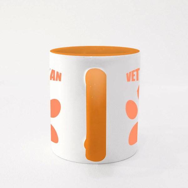 Veterinarian Doctor Colour Mugs