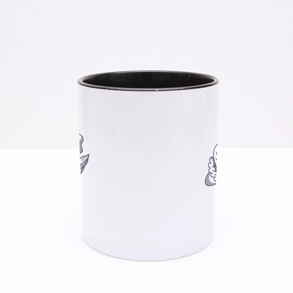 Cyber Security Protection Colour Mugs