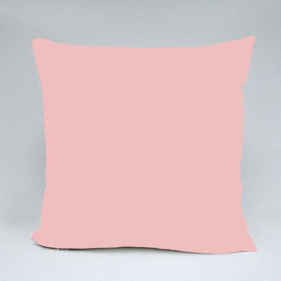 Love Animals With Red Paws Throw Pillows