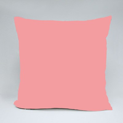 Privacy Scrawled Style Throw Pillows