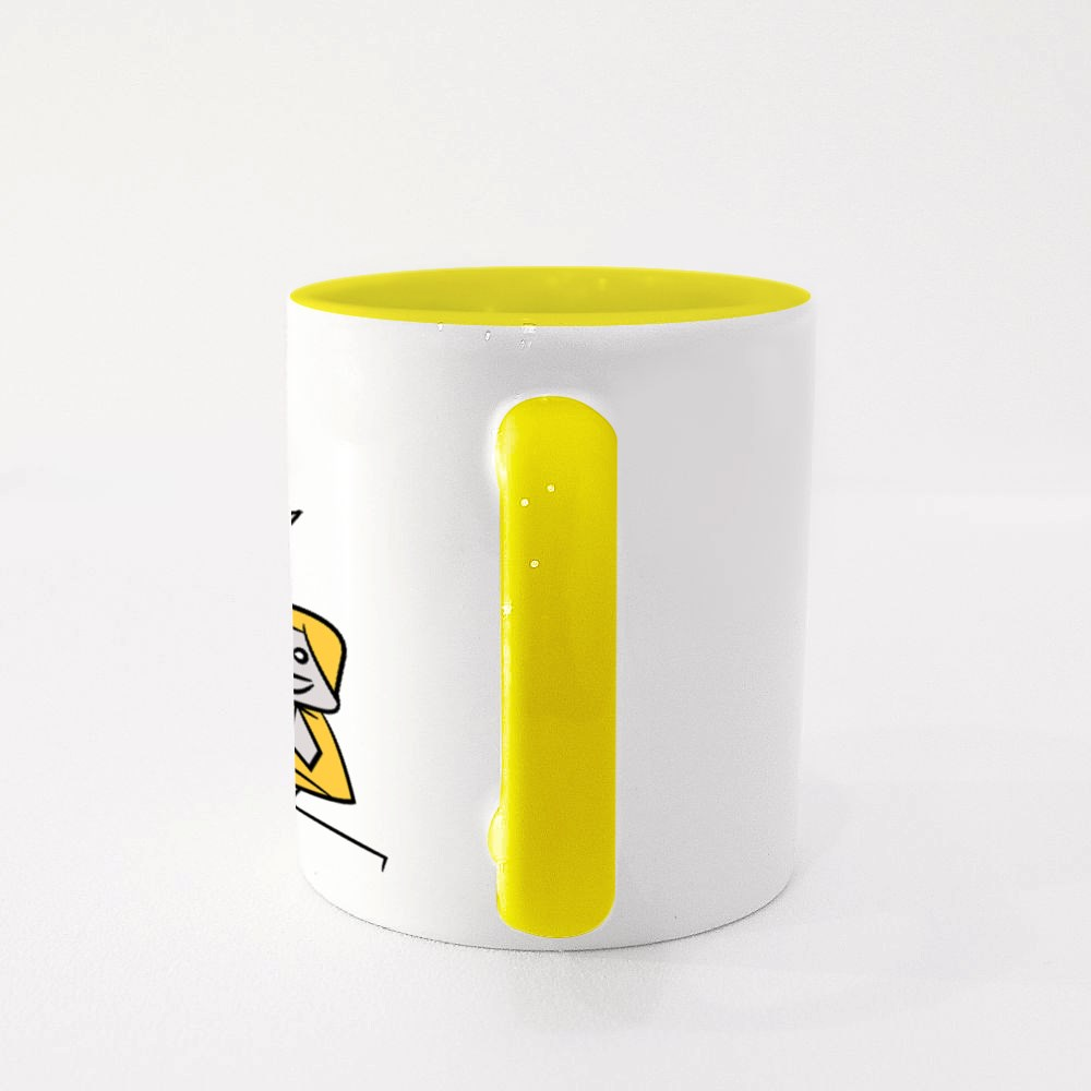 Protect Your Business Colour Mugs