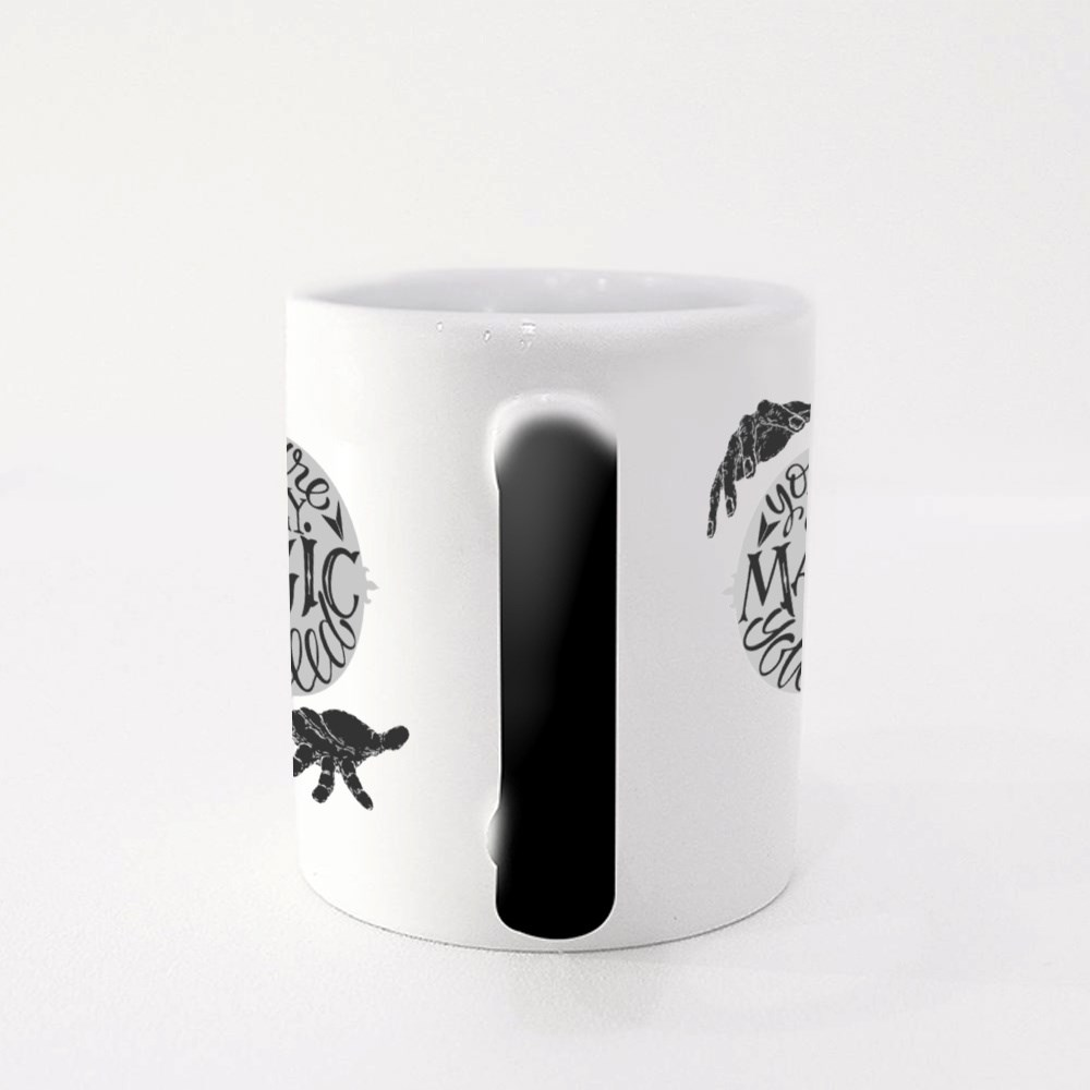 You Are the Only Magic Magic Mugs
