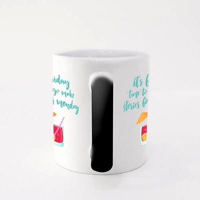 Time to Make Stories Magic Mugs