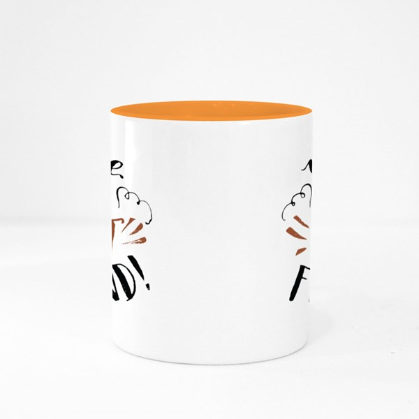 You're My Best Friend. Colour Mugs