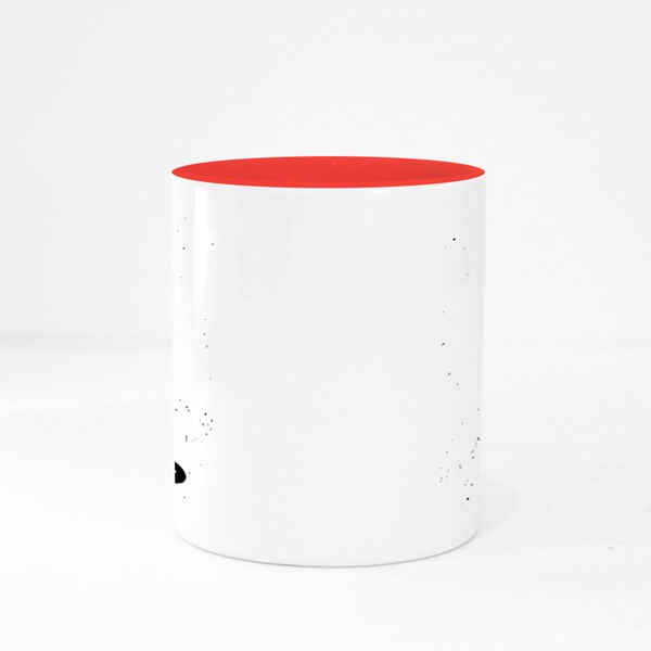 You Are My Best Friend Colour Mugs