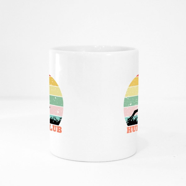 Deer Hunting Club Colour Mugs