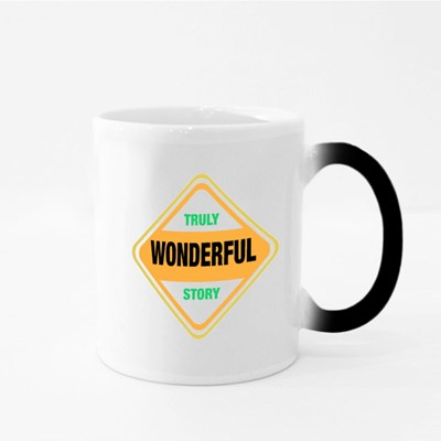 Truly Wonderful Story Magic Mugs