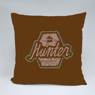 The Hunters Club Throw Pillows