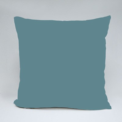We Made of Stories 2 Throw Pillows