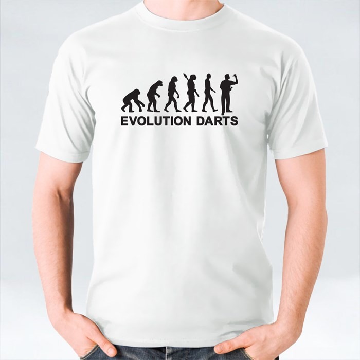 Darts Evolution T-Shirts
