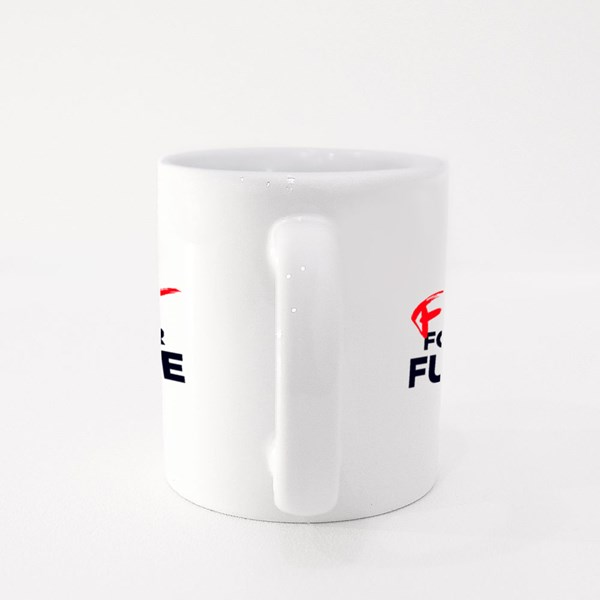 Fight for Your Future Colour Mugs