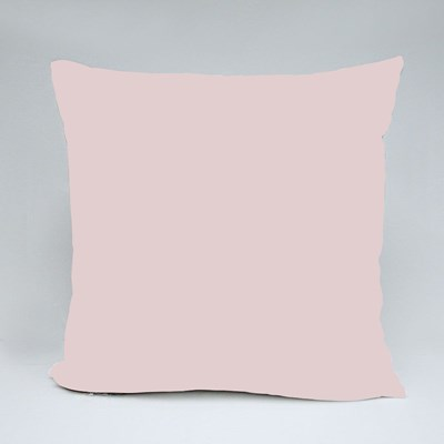 Appreciate You With Flower Throw Pillows