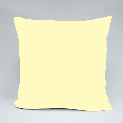 Think Differently Throw Pillows