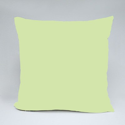 Hatred Is Blind Throw Pillows