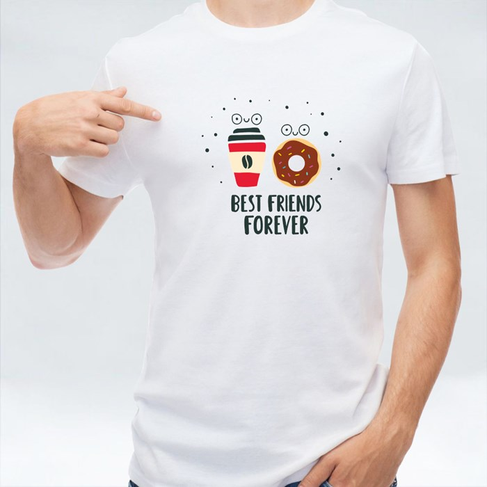 Best Friends Forever T-Shirts