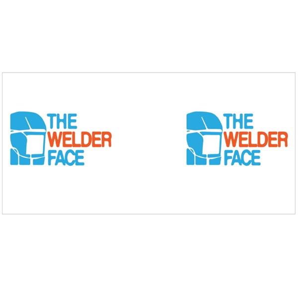 The Welder Face-Welder Colour Mugs
