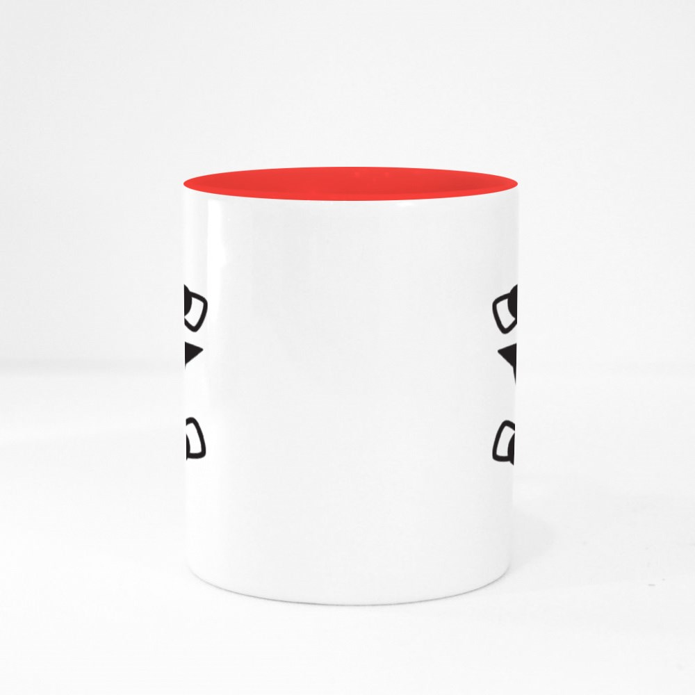 You Will Only Fail If Colour Mugs
