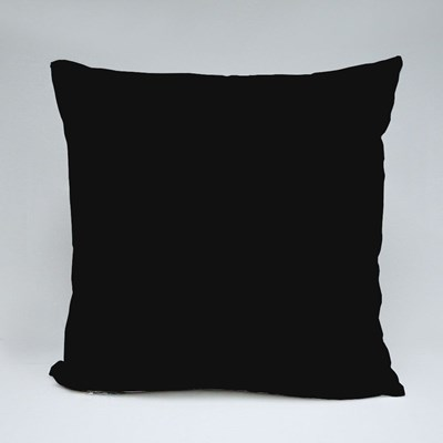 I Am the One Who Welds Throw Pillows