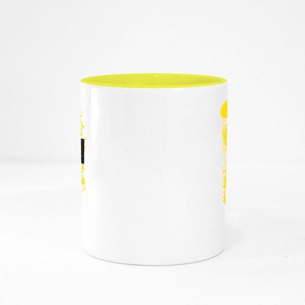 Great Things Take Time Colour Mugs