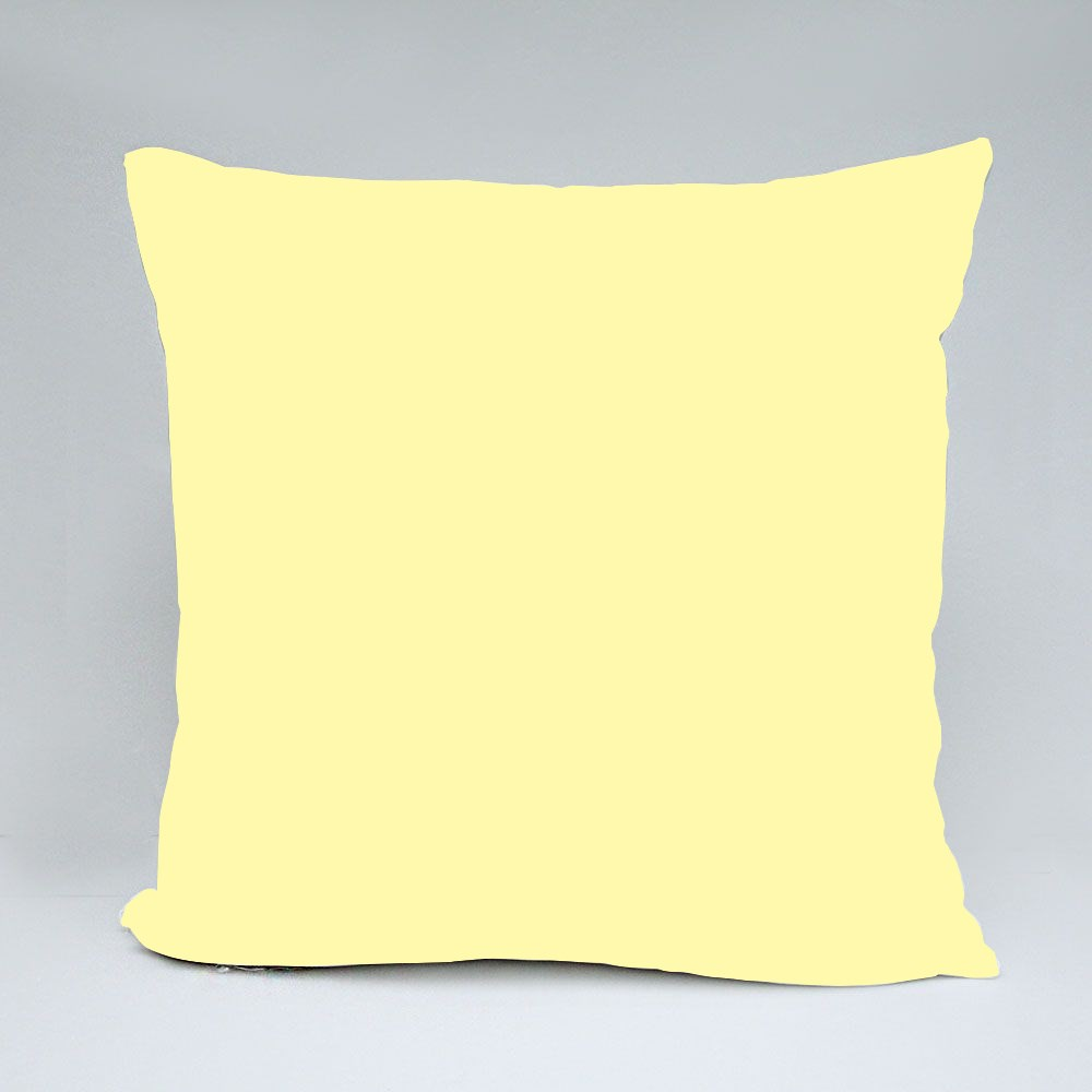 Hope, Hold on Pain Ends Throw Pillows