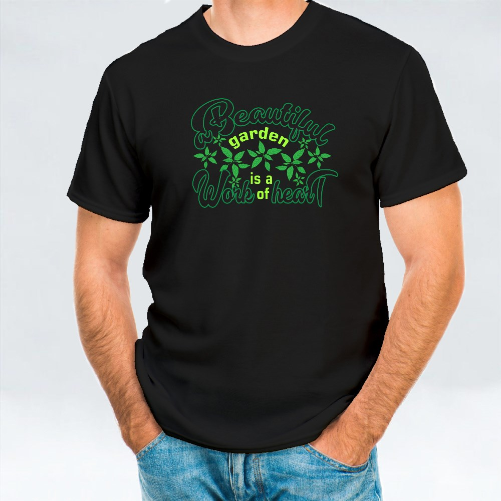 Is a Work of Hearts T-Shirts