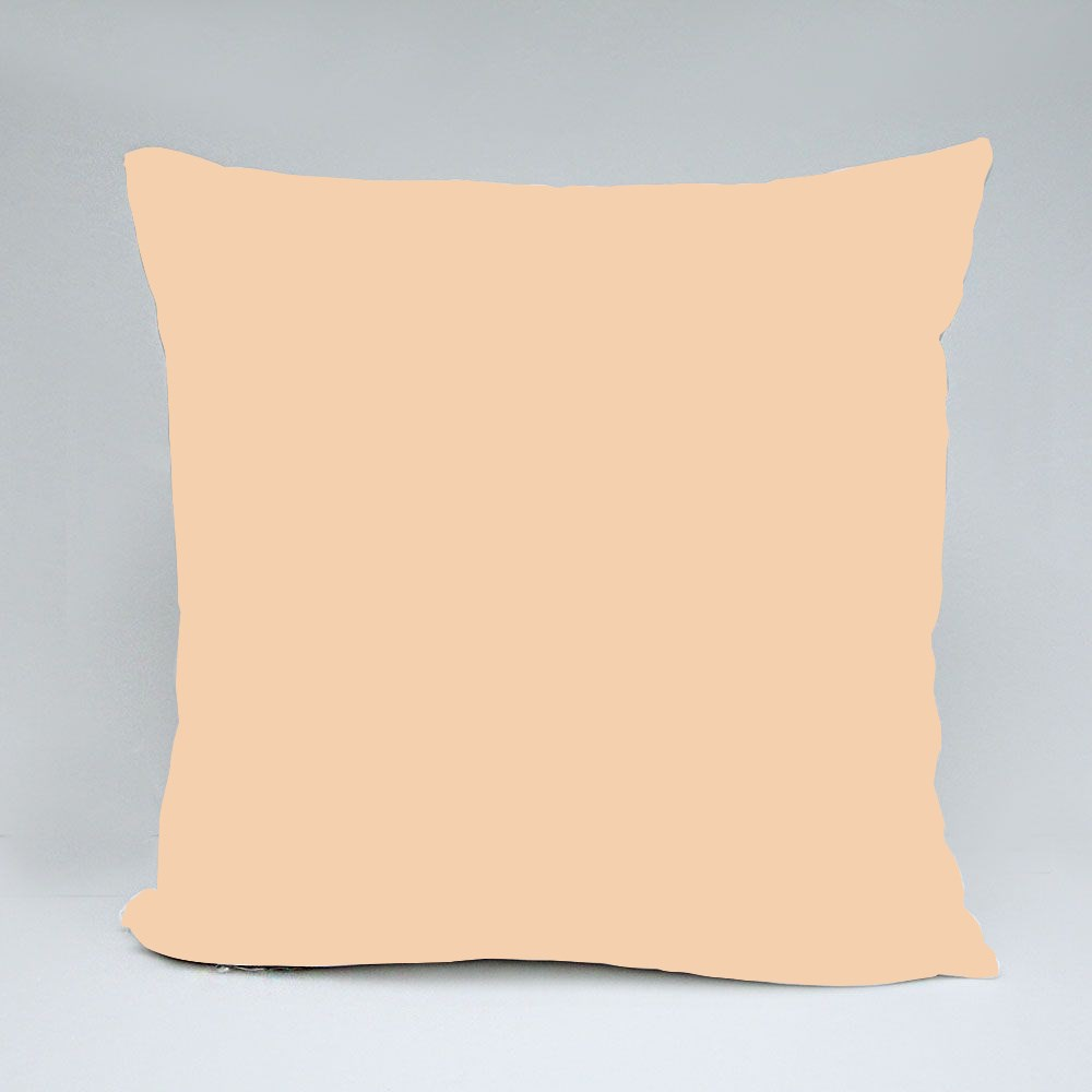 You Can Be Anything Throw Pillows