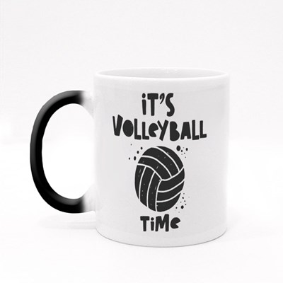 It's Volleyball Time 魔法杯