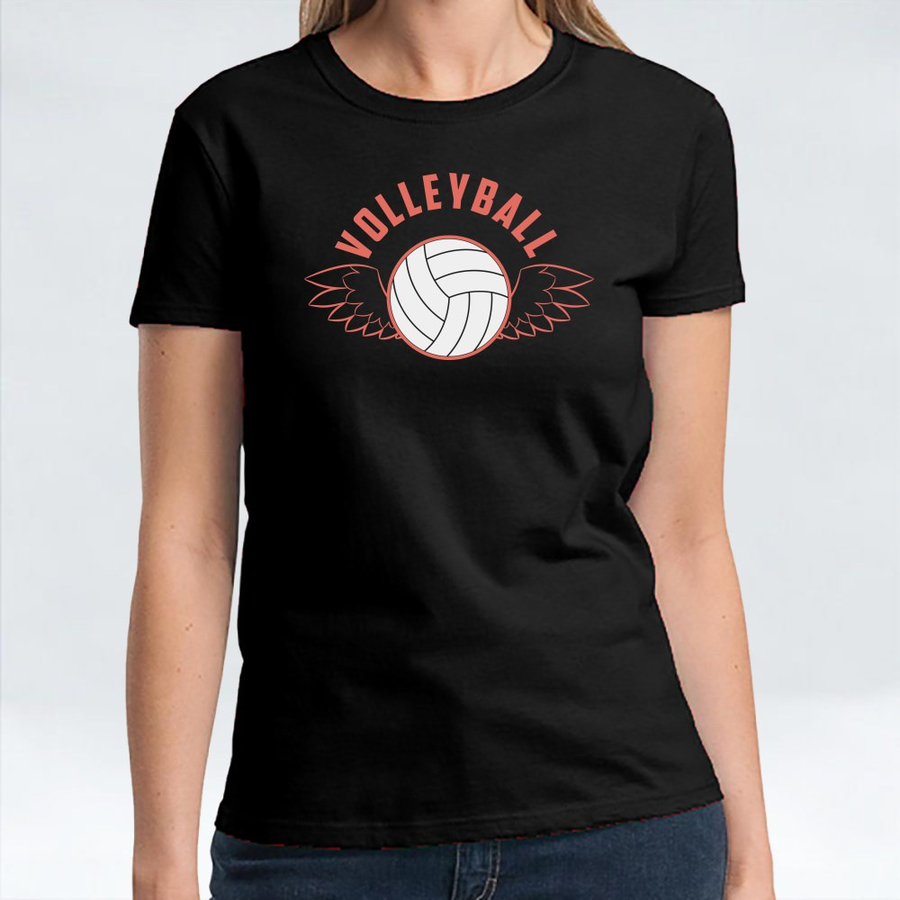 Volleyball New York T-Shirts