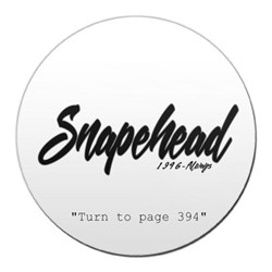 Snapehead for Snape Students