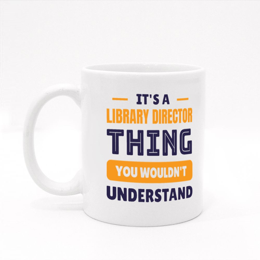You Wouldn't Understand Colour Mugs