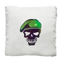Rick Flag (Suicide Squad) Skull Ver.