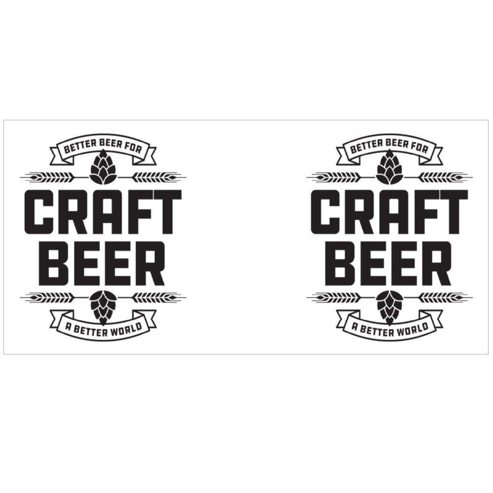 Better Beer for Craft Beer Magic Mugs