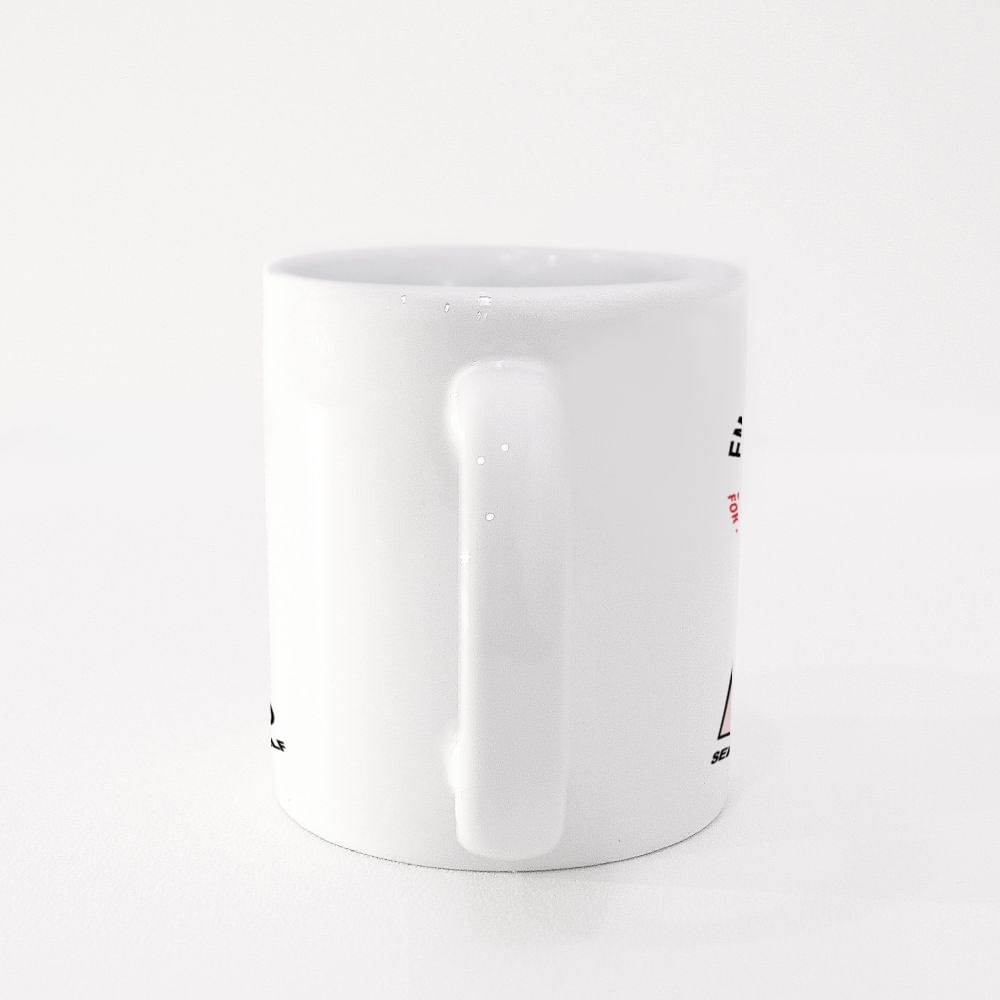 Emergency Medical Services Colour Mugs