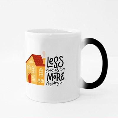 Less House More Home 魔法杯
