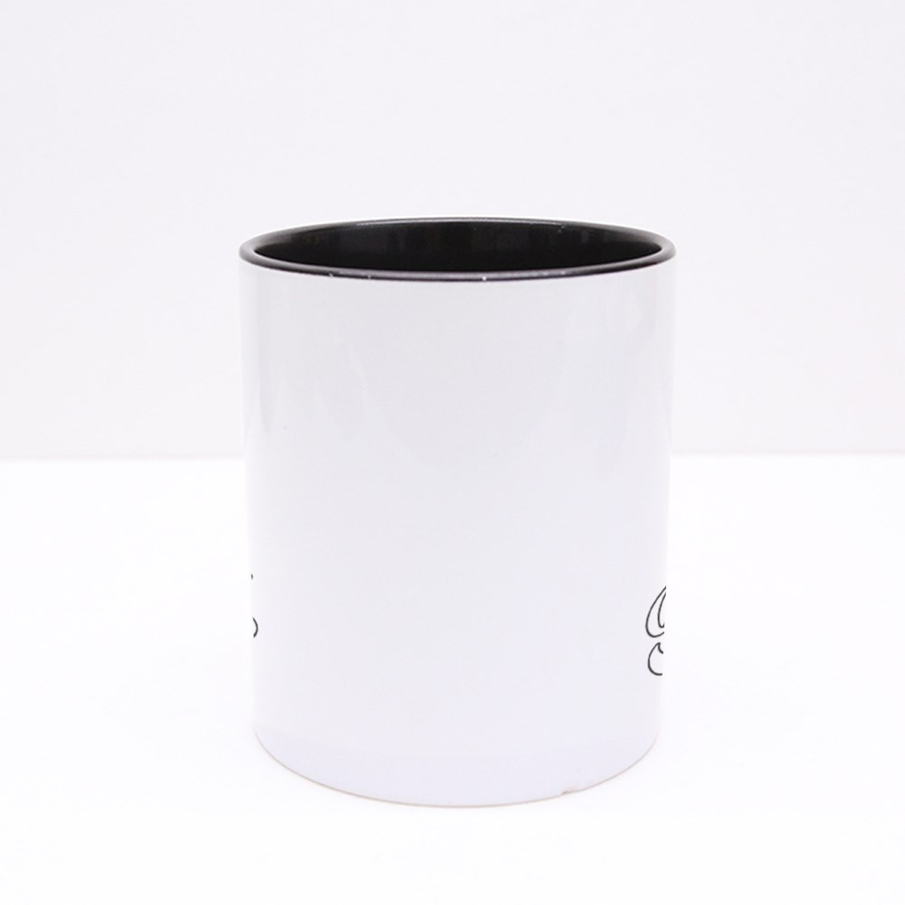 Master of Painting Colour Mugs