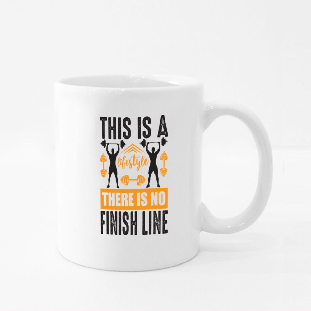 This Is a Lifestyle Colour Mugs
