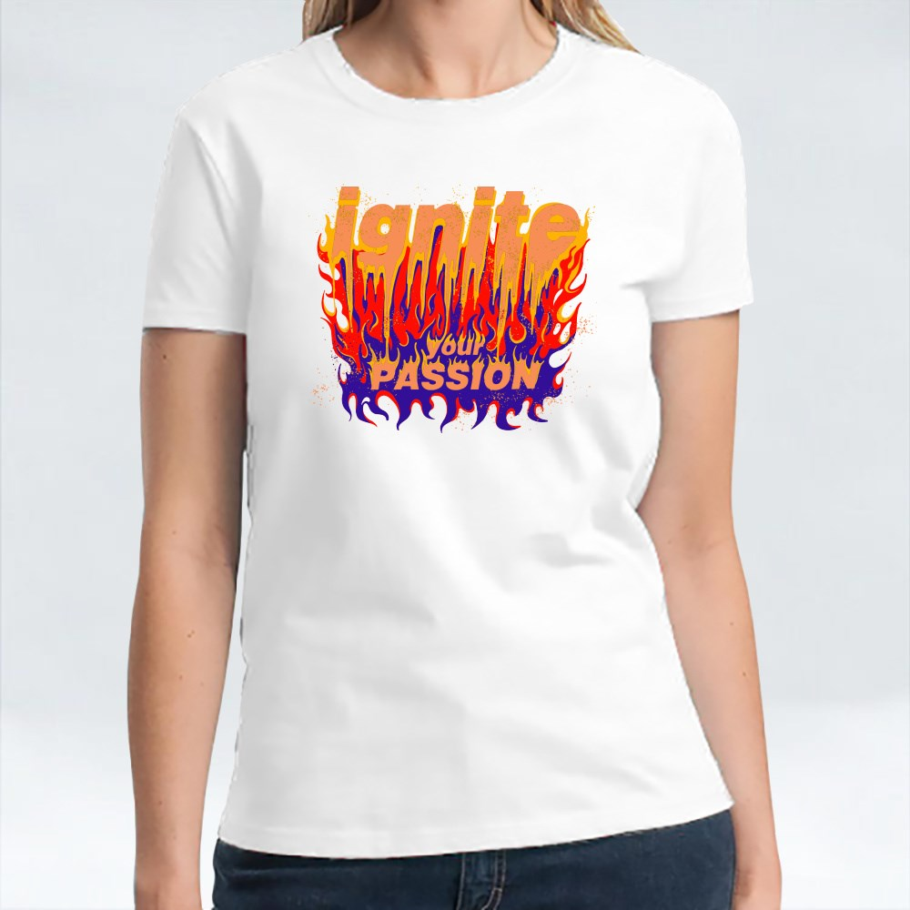 Ignite Your Passion T-Shirts